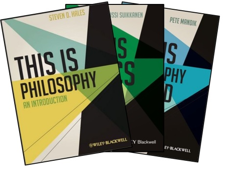 This is Philosophy Series